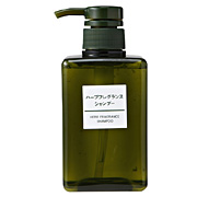*herb Fragrance Shampoo 400ml