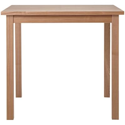 木製テーブル3・タモ材/ナチュラル