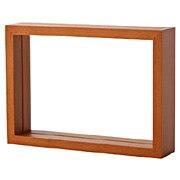 Beech Photo Frame 10 x 15cm Brown