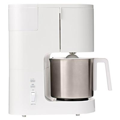 無印良品 コーヒーメーカー MJ-CM1 中古 美品