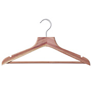 Red Cedar Thin Hanger 3pcs Set