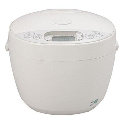可変圧力ジャー炊飯器・0.5L