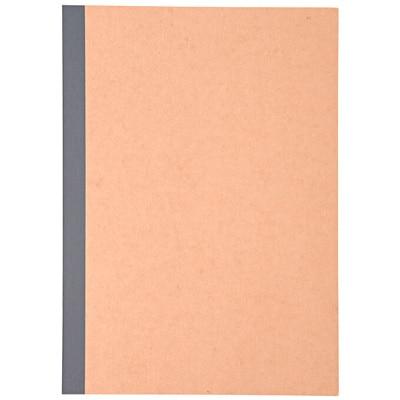 再生紙ノート・7mm横罫/B5・A罫・30枚