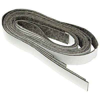 【パーツ】木製ベッド用軋み防止フェルト(4枚セット) 軋み防止フェルト4枚セット