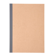 Craft Note Book 6mm B5 Ruled 30s