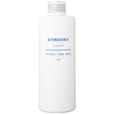 薬用美白化粧水・さっぱりタイプ (新)200ml