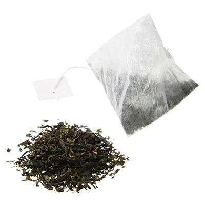 花粉症対策に。無印良品の凍頂烏龍茶