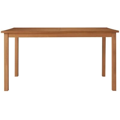無垢材テーブル・1・オーク材