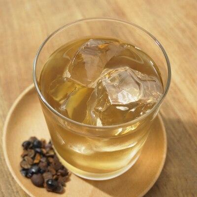 ティーバッグ 水出し国産大豆の黒豆茶