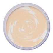 Press Powder Pearl Natural