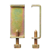 Pulp Board Box Joint Clamp 2pc