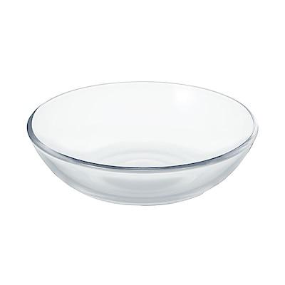 ガラス小鉢 約直径15cm