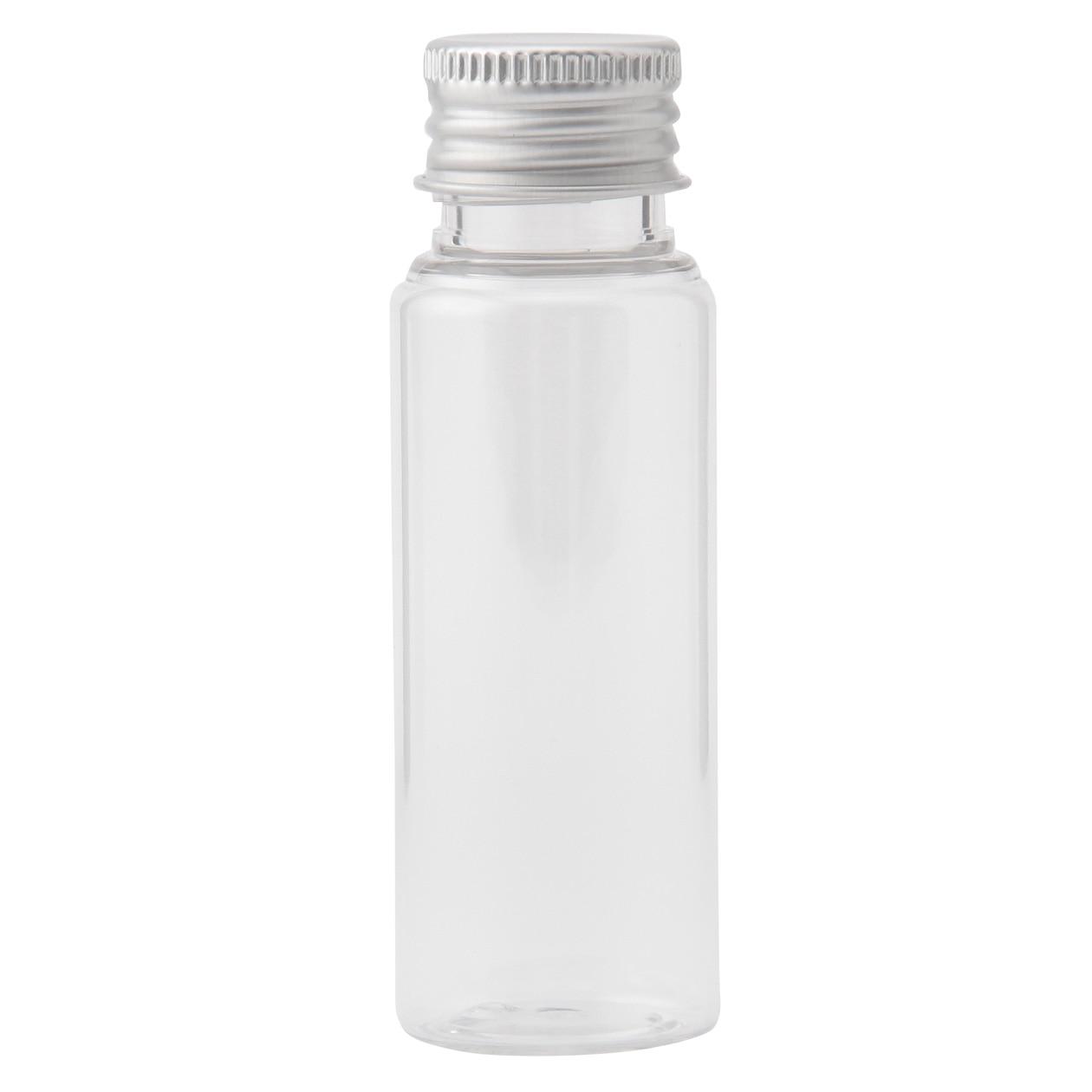 PET小分けボトルアルミキャップ・50ml