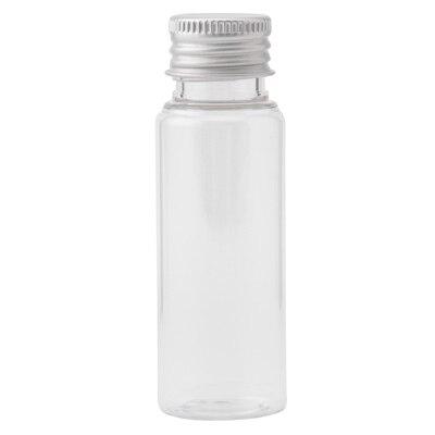 PET小分けボトルアルミキャップ・50ml (新)50ml