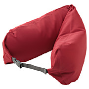 NECK CUSHION RED