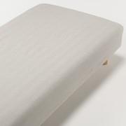 Organic Washed Ct F/sheet Q Bg A17