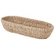 Abaca Cutlery Basket 28*9*6cm