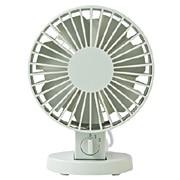 Usb Desk Fan (low Noise) Green