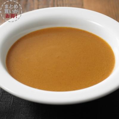 まとめ買い 素材を生かしたスープ 蟹のビスク 200g(1人前)×12
