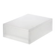 Pp Case Drawer Shallow 26x37x12cm A14