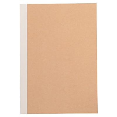 リサイクル上質紙開きやすいノート A5・ドット方眼・96枚