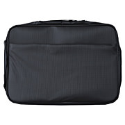*gusset Case Business Trip Type Nvy A4