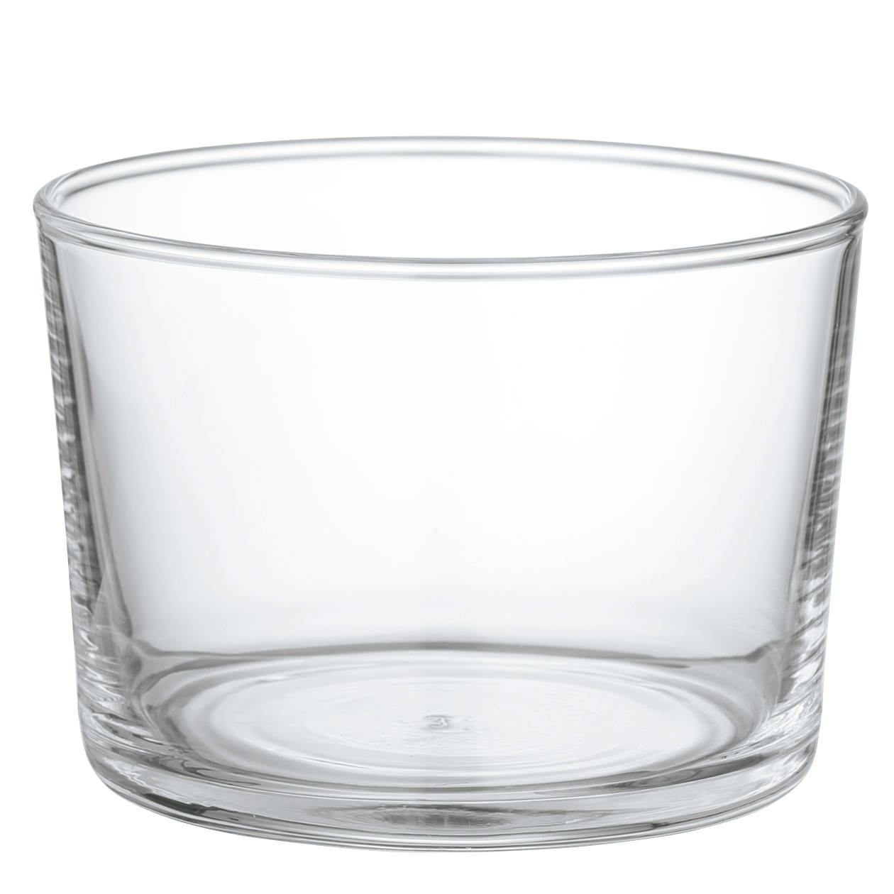 強化ガラス 広口タンブラー