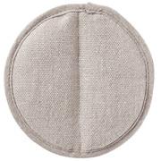 Linen Pot Holder 13cm