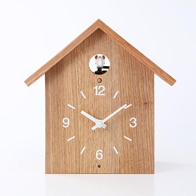 無印良品 デジタルバスクロック 防沫型置時計