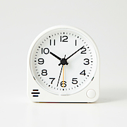 Analog Alarm Clock S16