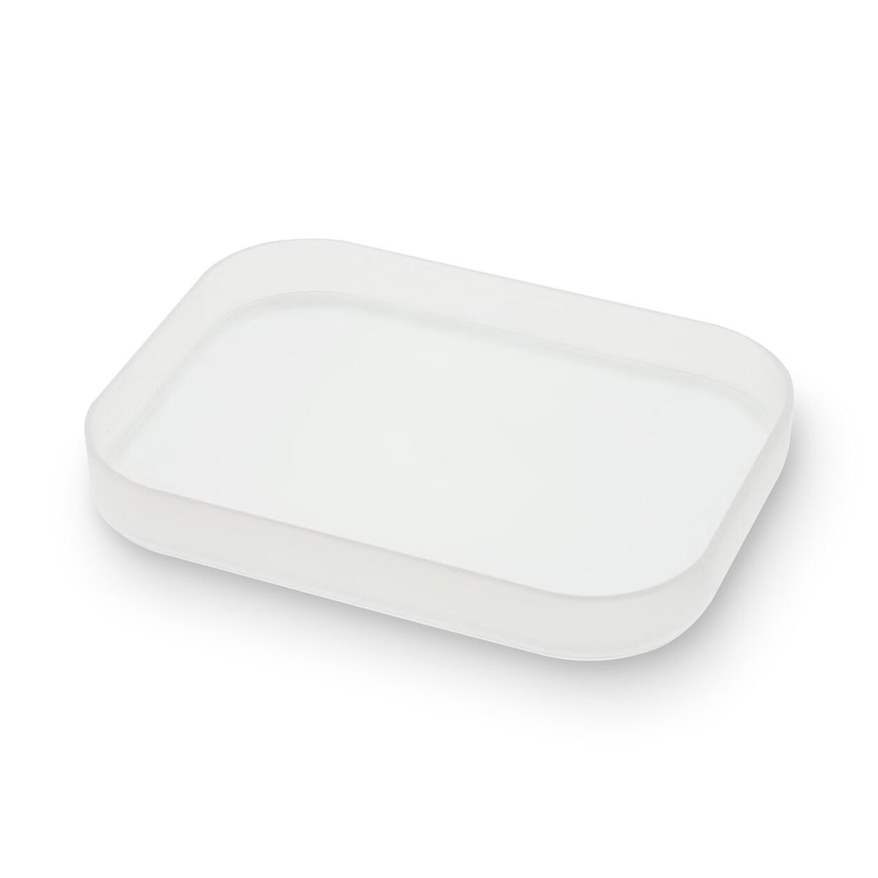 pp half tray