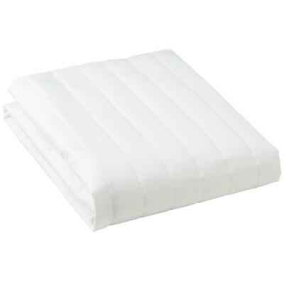 脚付マットレス・セミダブル用洗えるカバー(スチールフレーム用)/セミダブル用洗えるカバーの写真