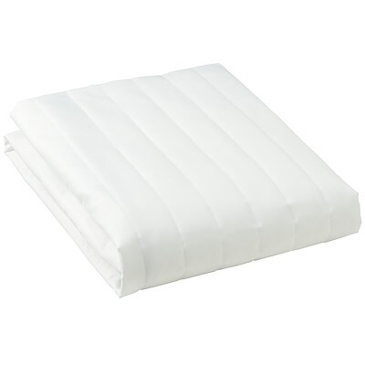 脚付マットレス・スモール用洗えるカバー(スチールフレーム用)/スモール用洗えるカバーの写真