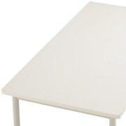Desktop Panel Melamine 120cm S16