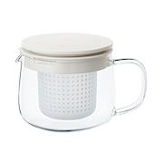 Heat Proof Glass Pot S A15