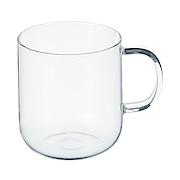 Heatproof Glass Mugcup 360ml A15
