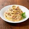 綜合義大利麵醬(培根&蘑菇起士奶油)