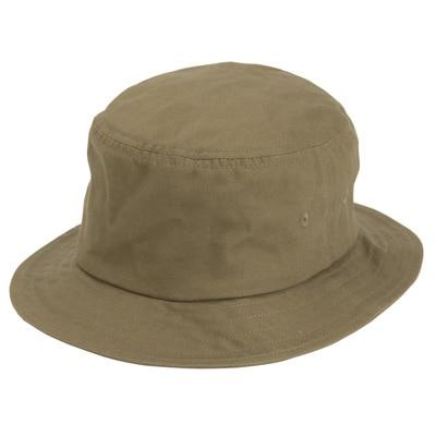 平天帽子 54cm・カーキ