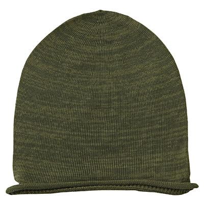 UVカットハイゲージワッチ 56~59cm・カーキグリーン