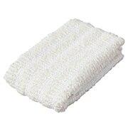*body Towel Cotton Pile Microfiber 18x90cm