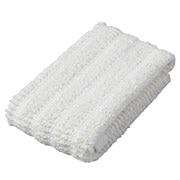 *body Towel Silk Blend Pile Microfiber 18x90cm