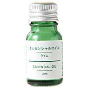 Essential Oil Lime 10ml S16