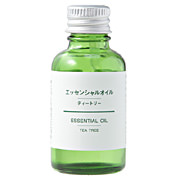 Essential Oil Tea Tree 30ml S16
