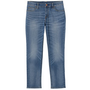 Ogc Tapered Ankle Length Jeans
