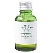 Blend Essential Oil Clear 30ml S16