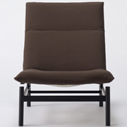 Lounge Sofa Cover Ct D.brn