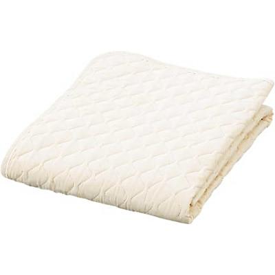 【ネット限定】ベビー用・洗える敷きパッド 70×120cm