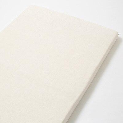 【ネット限定】ベビー用・マットレスカバー 綿シンカーパイル・70×120×5cm