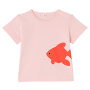 Print T-shirt Goldfish 80