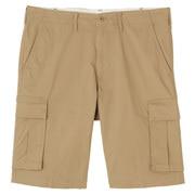 Ogc Stretch Cargo Shorts Beige S